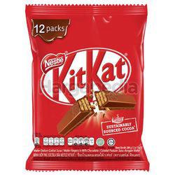 Kit Kat 2 Finger Sharebag 12x17gm