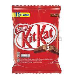 Kit Kat 2 Finger Sharebag 15x17gm