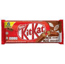 Kit Kat 2 Finger (6x17g) 102gm