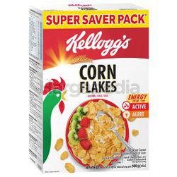 Kellogg's Cornflakes Jumbo Pack 500gm