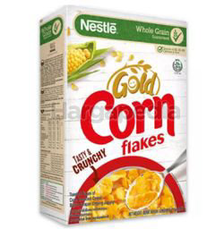 Nestle Gold Cornflakes 275gm