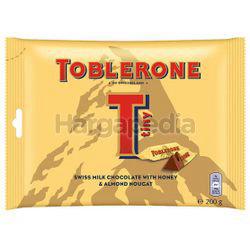Toblerone Tiny Milk Chocolate 200gm