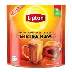 Lipton Potbags Ekstra Kaw 40s