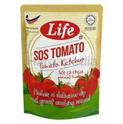 Life Tomato Sauce Pouch 1kg