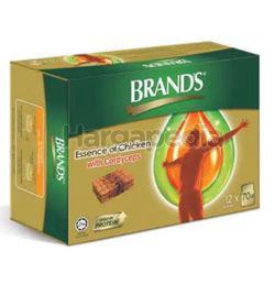 Brand's Essence of Chicken with Cordyceps 12x70gm