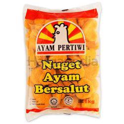 Ayam Pertiwi Chicken Nugget 1kg