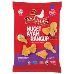 Ayamas Crispy Nuggets 850gm
