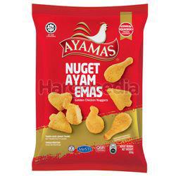 Ayamas Golden Nuggets 850gm