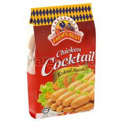 Farm's Best Chicken Cocktail 1kg