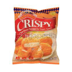 Farm's Best Crispy Chicken Nuggets 850gm
