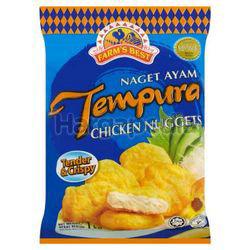 Farm's Best Tempura Chicken Nugget 1kg