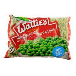 Wattie's Green Peas 500gm
