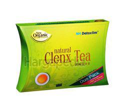 NH Detoxlim Clenx Tea 40s