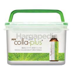 NH Colla Plus Optimum Collagen Beauty Drink (16+4)x50ml