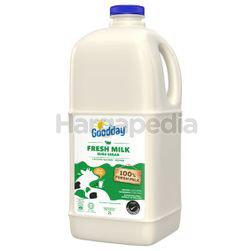 Goodday Pasteurised Fresh Milk 2lit