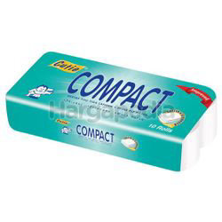 Cutie Compact Toilet Roll 10s
