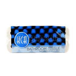 KCA Bathroom Tissue 10s