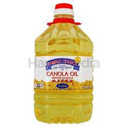 Family Choice Canola Oil 3lit