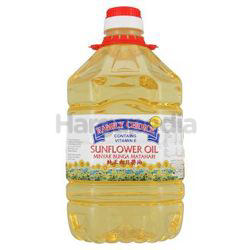 Family Choice Sunflower Oil 3lit