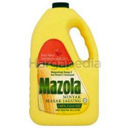Mazola Corn Cooking Oil 3kg
