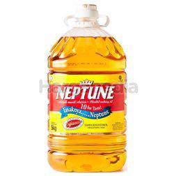 Neptune Cooking Oil 5kg