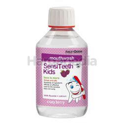 SensiTeeth Kids Mouthwash 250ml
