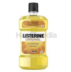Listerine Original Mouth Rinse 250ml