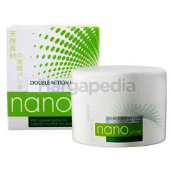 Nano White Double Action White Gel Cream 40gm