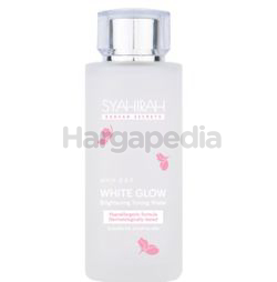 Syahirah Korean Secret White Glow Facial Toner 100ml