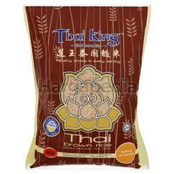 Thai King Thai Brown Rice 5kg