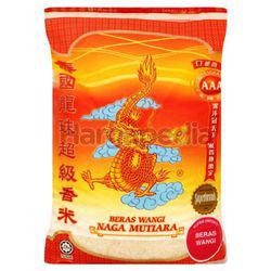 Naga Mutiara Thai Fragrant Rice 10kg