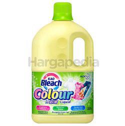 KAO Liquid Colour Bleach 2lit