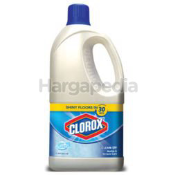 Clorox Clean Up Marble & Terrazzo Care 2lit