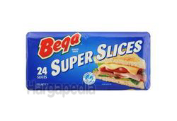Bega Cheese Super Slices 24s 500gm