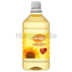 Sunlico Sunflower Seed Oil 3kg