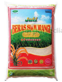 Jati Gold Siam Fragrant Rice 10kg