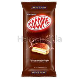 Mum's Bake Cocopie Chocolate Biscuits 6x25gm
