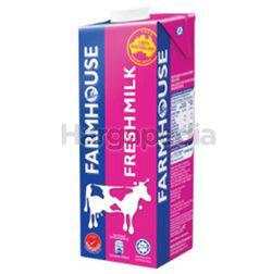 Farm House Fresh Milk 1lit