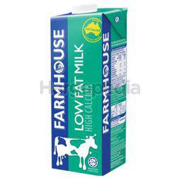 Farm House Low Fat Milk 1lit