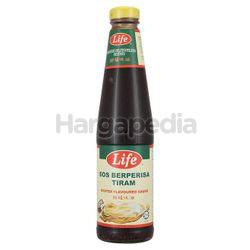 Life Oyster Sauce 510gm