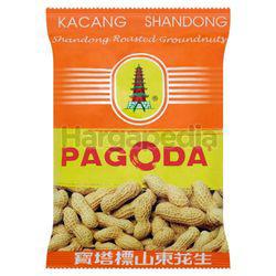 Pagoda Shandong Groundnuts 110gm