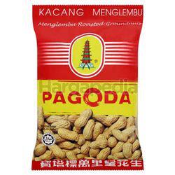 Pagoda Menglembu Groundnuts 110gm