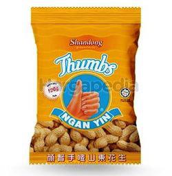 Thumbs Ngan Yin Shandong Groundnut 120gm