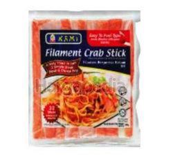 Kami Crab Stick Filament Easy Peel 500gm