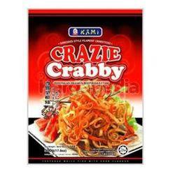 Kami Crazie Crabby Filament Crab Stick 500gm