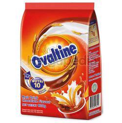Ovaltine Chocolate Pouch 820gm