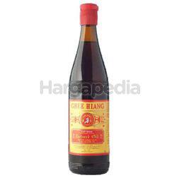 Ghee Hiang Pure Sesame Oil Red 580ml