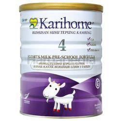 Karihome Step 4 Goat Milk Powder Pre-School 900gm