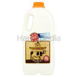 Farm Fresh Natural Fresh Milk 2lit
