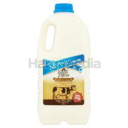 Farm Fresh Skinny Low Fat Milk 2lit